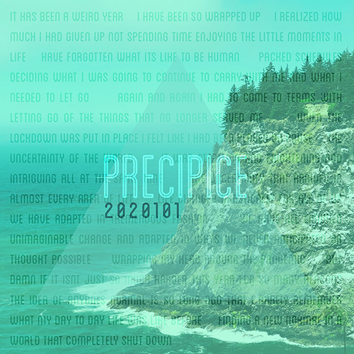 Song 01 - Precipice. Click to explore themes and stories relating to this song.