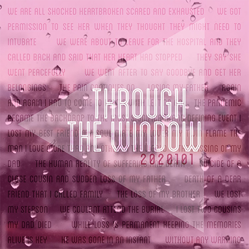 Song 02 - Through the Window. Click to explore themes and stories relating to this song.