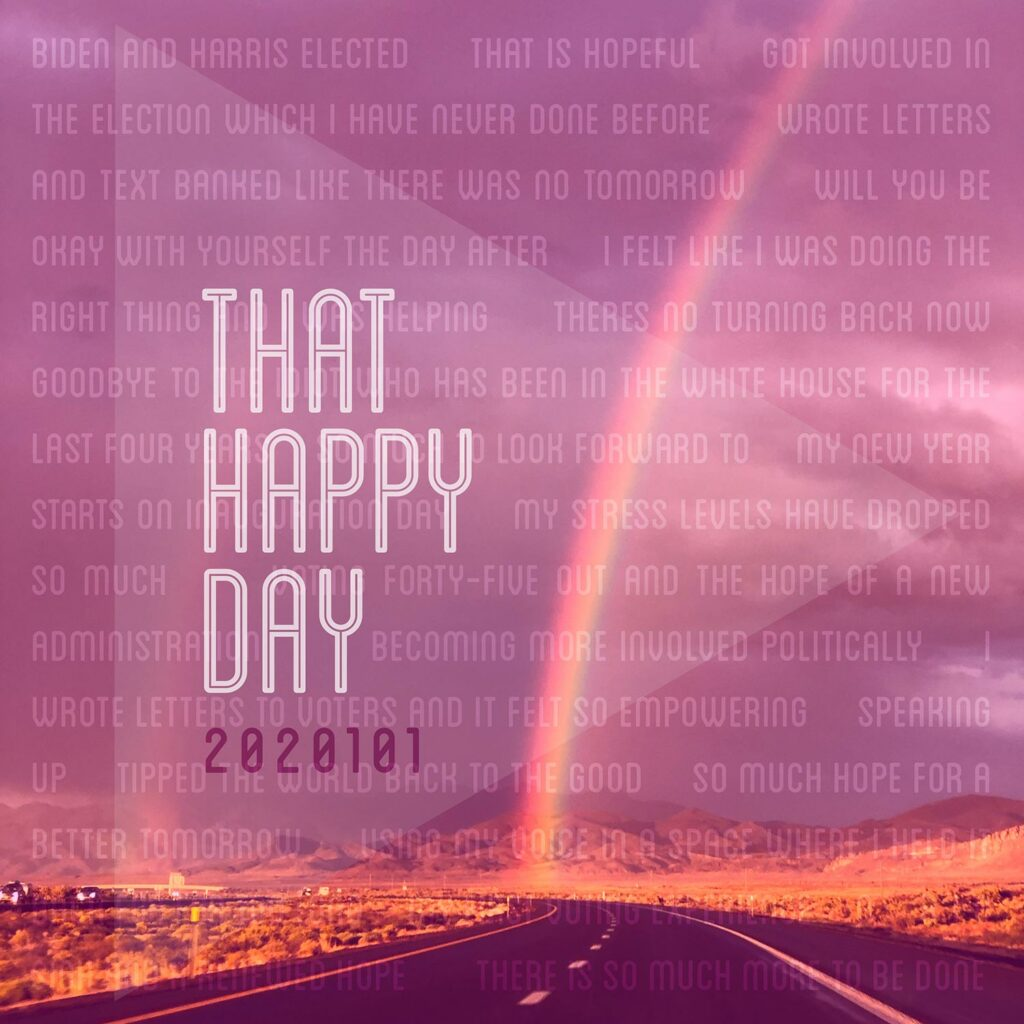Song 09 - That Happy Day. Click to explore themes and stories relating to this song.