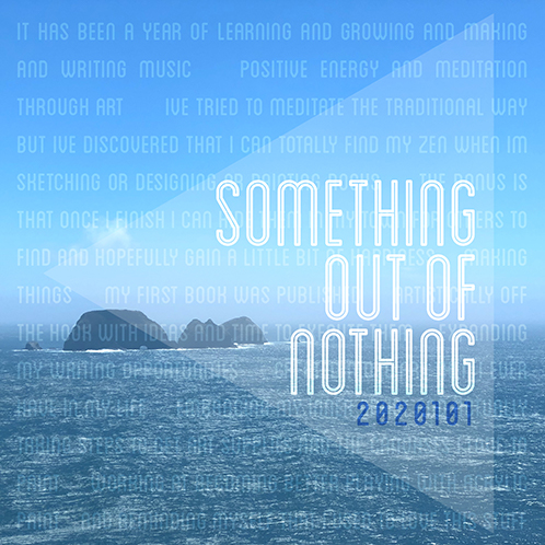 Song 10 - Something Out of Nothing. Click to explore themes and stories relating to this song.